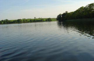 Jezioro Skarlińskie