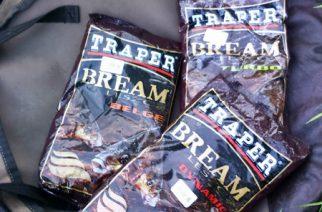 Zanęty Traper Bream – Leszcz