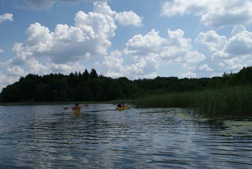 Jezioro Pańskie