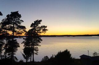 Jesienna Szwecja