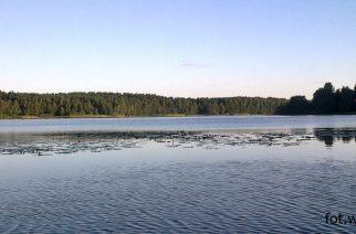 Jezioro Wysoka – Wytczok