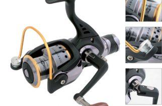 Kołowrotek Mikado Fishfinder 2008 RD – recenzja