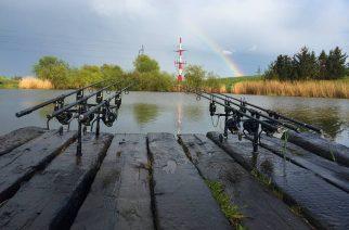 Łowiska specjalne w okolicy Trójmiasta – część II